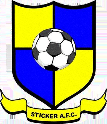 Sticker AFC Football Club Cornwall